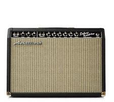 Deluxe Reverb Blackface Style AB763 Guitar Amplifier Hand built by AchilliesAmps