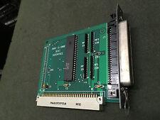 SCSI card for AKAI S1000 /1100 Stereo Digital Sampler   //ARMENS//.