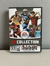 EA Sport Pc Game 2008 Collection NBA NHL NFL GOLF FIFA. Pefect Condition
