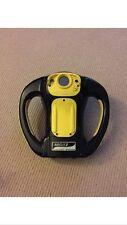 Argus 3 TERMICA IMAGING immagine nel caso. ex pompieri fonte di calore VIDEOCAMERA colore
