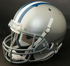 DUKE BLUE DEVILS 1977 Schutt AiR XP Authentic GAMEDAY Football Helmet