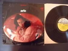 ARLO GUTHRIE ARLO reprise A1 B1 1st press uk Lp