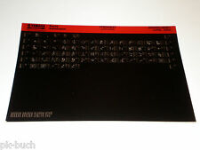 Microfich Ersatzteilkatalog Yamaha Quad YFM 350 BAT Stand 06/2004