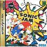 USED Sonic Jam Sega Saturn SS Japan Import