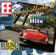 Amor de juventud - 2 el fueron nuestros hits/2 CD-set-top-Estado