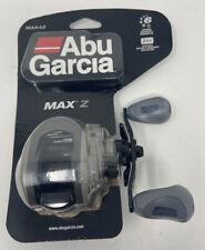 New listing Abu Garcia Max 4Z 7.1:1 Baitcast Reel 7.1:1 Gears 6 Bearings FREE SHIPPING!