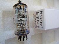 EF86 Z729 Marconi  Used  Old Stock Valve Tube H 1 pc JLY18C