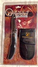 Browning Hunting Knife #174 Knife