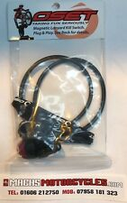 Oset Genuine Magnetic lanyard/Kill switch Complete