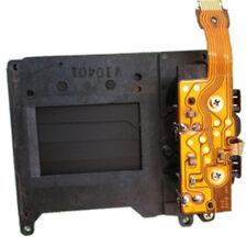 Original Shutter Assembly Group  For Canon EOS 40D 50D Digital Camera Repair