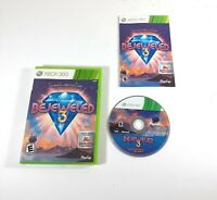 Bejeweled 3 Xbox 360/One Kids Game Puzzles