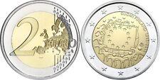 Finland 2 euro 2015 Flag of Europe UNC (#1801)