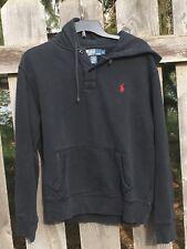 Polo by Ralph Lauren Men's Long Sleeve Hoodie Large