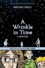 WRINKLE IN TIME TP (JAN151589) - NEW PAPERBACK BOOK