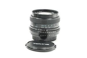 Tokina 24mm F2.8 Lens 24/2.8 Nikon AI-S #353