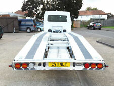 Commercial Vans & Pickups with Winch and Disc Brakes