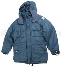 CANADIAN ARMY ARCTIC WINTER PARKA - 7336 - AIR FORCE BLUE - C26