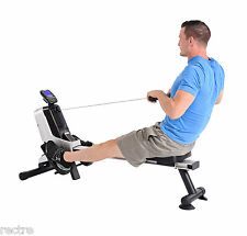 Stamina MAGNETIC ROWER Cardio Exercise Rowing Machine 35-1130 16 LEVELS NEW 2018