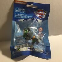 New Paw Patrol Rocky Sealed Little Mini Figurine