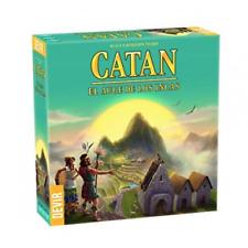 CATAN - El auge los Incas