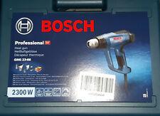 Bosch Heißluftgebläse GHG 23-66 inkl. Zubehör