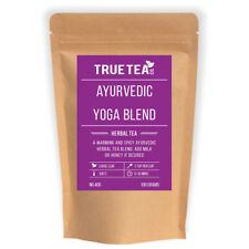 Yoga Tea (No.406) - Ayurvedic Herbal Blend-Loose Leaf épices-True Tea Co.