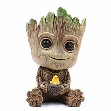 Baby Groot Blumentopf - Innovative Action-Figur für Pflanzen Stifte aus dem Film