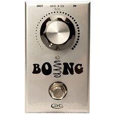 J. Rockett Audio Designs Boing Spring Reverb Single Knob Guitar Effect Pedal