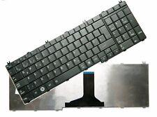 Toshiba Satellite L750 L755 L770 L775 QWERTZ De Tastatur 2