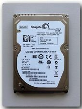 "SEAGATE 250GB SATA LAPTOP HARD DISK 2.5"" 7.2K"