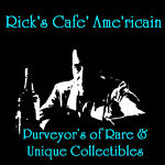Rick's Cafe' American