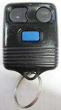 98 99 00 01 02 Mazda 626 keyless remote entry clicker transmitter NHVWB1U215 fob