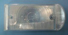 New old stock 1968 1969 Mercury Comet Montego turn signal light lens LH
