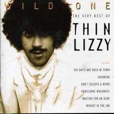 THIN LIZZY - Wild One - The Very Best Of - CD - NEU/OVP