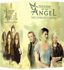 Touched by an Angel Complete Series Season 1-9 DVD Set TV Show Lot Collection R1