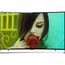 Sharp Aquos 65N9000U 65 inch Curved 4K UHD Smart LED TV
