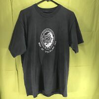 Vintage Single Stitch Tiger Yang T-Shirt Men's Size Large
