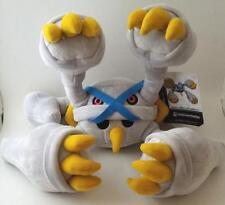 Pokemon Shiny Mega Metagross Plush Doll Soft Stuffed Animal Toy 13'' Xmas Gift