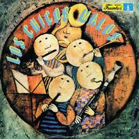 Chico Malos - Los Chicos Malos [New Vinyl LP]