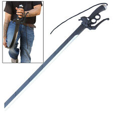 Special Operations Foam Titan Attack Gaming Costume Play Eren Sword