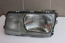 80-84 MERCEDES-BENZ  W126 280 SE  BOSCH  HEADLIGHT GLASS left/driver side