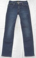 Lee Damen Jeans  W30 L33   Modell Marion Straight  30-33  Zustand Wie Neu