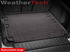 WeatherTech Cargo Liner Trunk Mat for Volkswagen Touareg - 2011-2017 - Cocoa