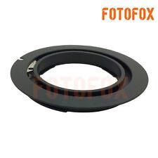 EXA-EOS Exakta Mount Lens to Canon EOS EF EF-S Mount 700D 650D 60D 50D Adapter