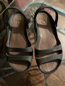 Crocs Womens 8