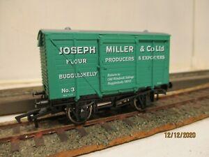 Joseph Miller Buggleskelly Oh Mr Porter 00 Gauge Limited Edition 188/188
