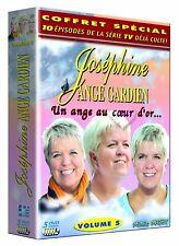 Joséphine Ange Gardien - Coffret 5 DVD Volume 5 (DVD)