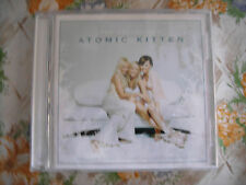 ATOMIC KITTEN CD THE COLLECTION