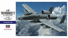 Hasegawa E43 1/72 A-10C THUNDERBOLT II US Air Force Attacker Limited Ver. Rare