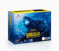 Bandai Godzilla Event Exclusive Color Edition Blue S.H. Monsterarts 2019 USA